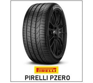 Pirelli P Zero