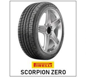 Pirelli Scorpion Zero