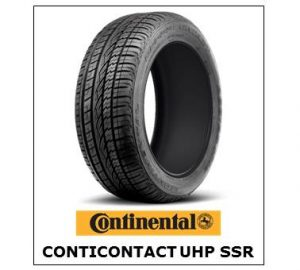 Continental ContiContact UHP SSR