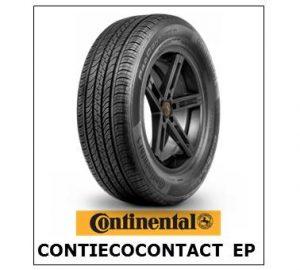 Continental ContiEcoContact EP