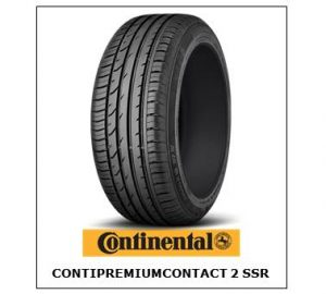Continental ContiPremiumContact 2 SSR