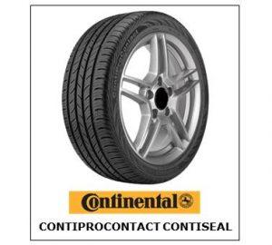 Continental ContiProContact ContiSeal