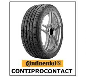 Continental ContiProContact