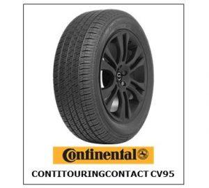 Continental ContiTouringContact CV95