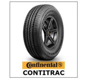 Continental ContiTrac