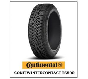 Continental ContiWinterContact TS800