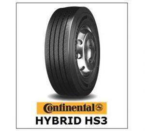 Continental Hybrid HS3