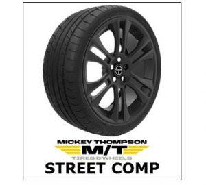 Mickey Thompson STREET COMP