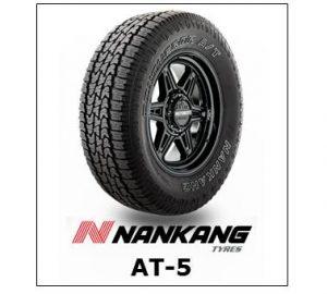 Nankang AT-5