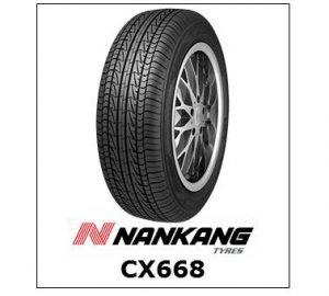 Nankang CX668