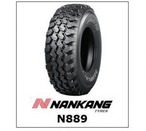 Nankang N889