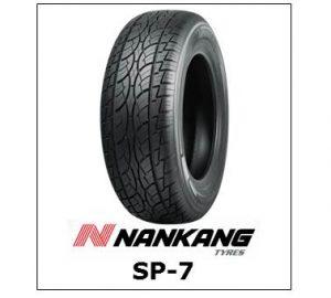 Nankang SP-7