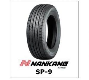 Nankang SP-9