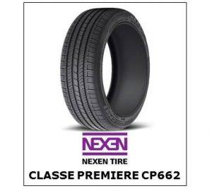 Nexen CLASSE PREMIERE CP662
