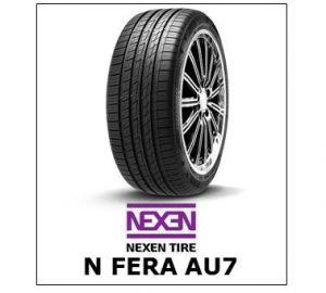 Nexen N FERA AU7