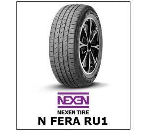 Nexen N FERA RU1