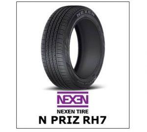 Nexen N PRIZ RH7