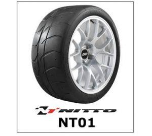 Nitto NT01