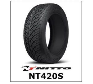 Nitto NT420S