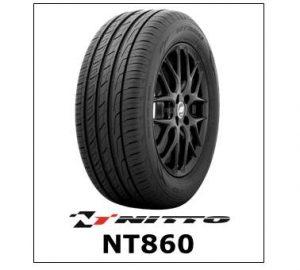 Nitto NT860