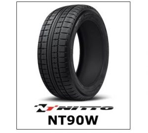 Nitto NT90W