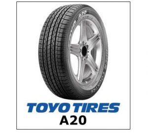 Toyo A20