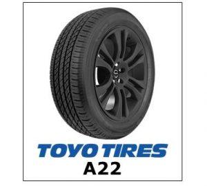 Toyo A22