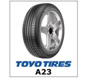 Toyo A23