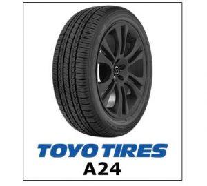 Toyo A24