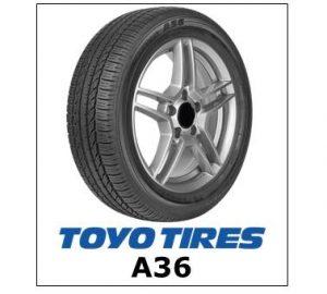 Toyo A36
