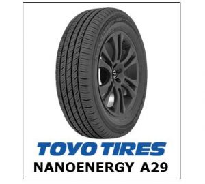 Toyo NanoEnergy A29