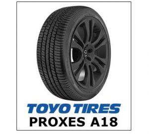 Toyo Proxes A18