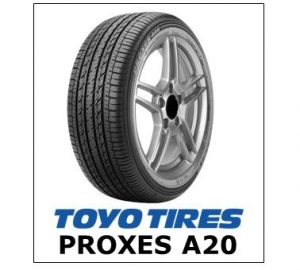 Toyo Proxes A20