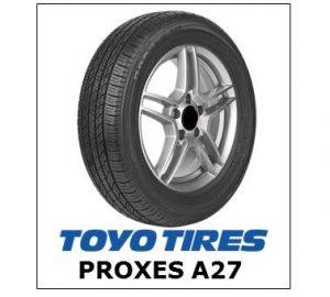 Toyo Proxes A27