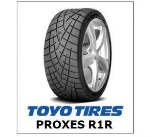 Toyo Proxes R1R