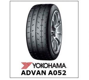 YOKOHAMA TYRES NZ - ADVAN A052
