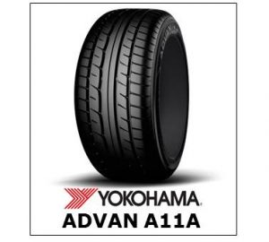 YOKOHAMA TYRES NZ - ADVAN A11A