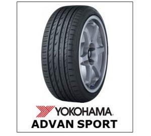 YOKOHAMA ADVAN SPORT