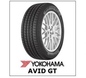 YOKOHAMA AVID GT
