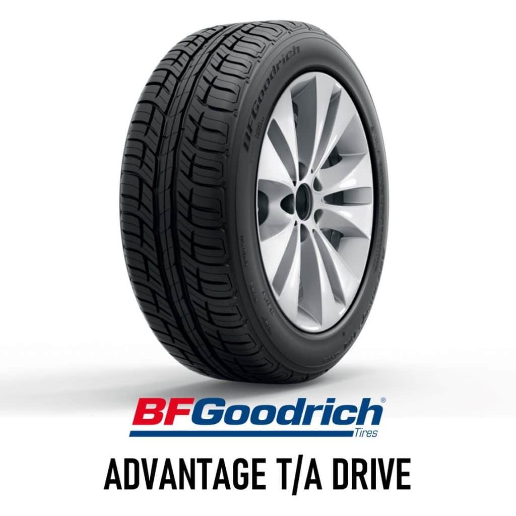 BF GOODRICH ADVANTAGE T/A DRIVE