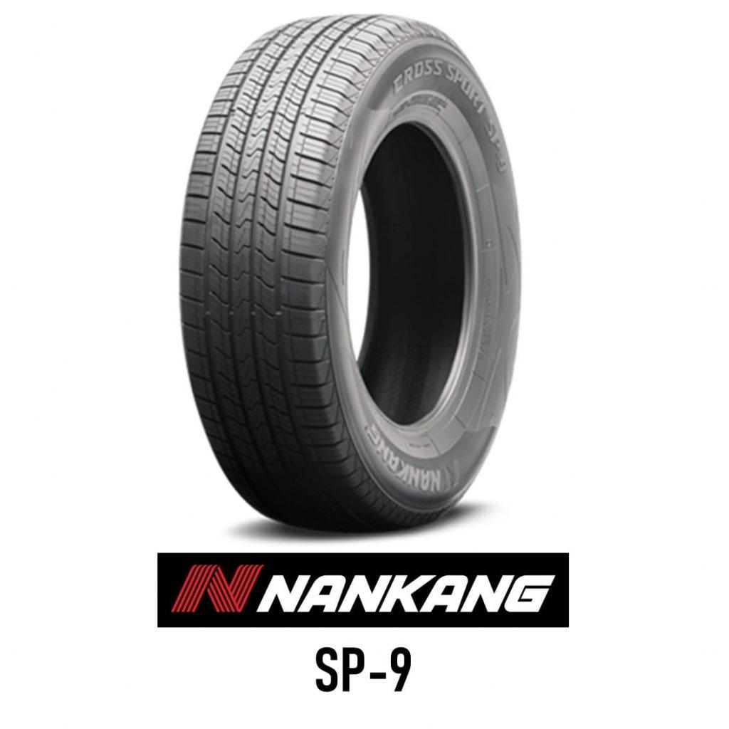 SP-9 NANKANG