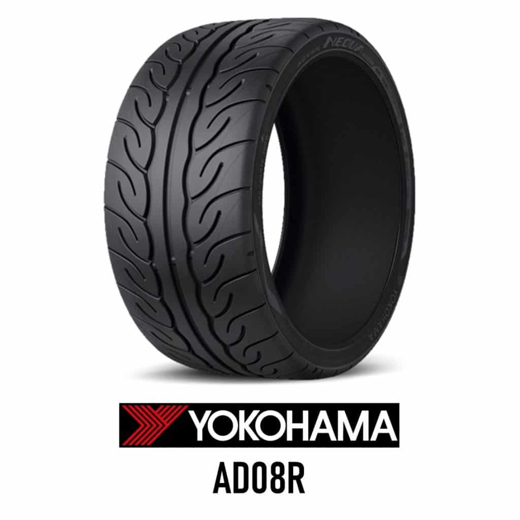 YOKOHAMA AD08R