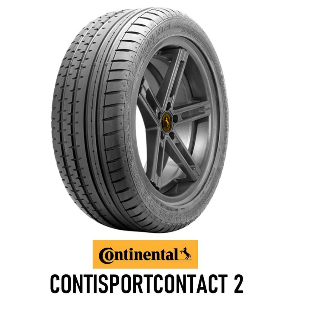 CONTISPORTCONTACT 2 CONTINENTAL
