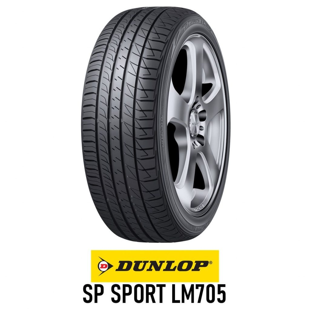 DUNLOP SP SPORT LM705