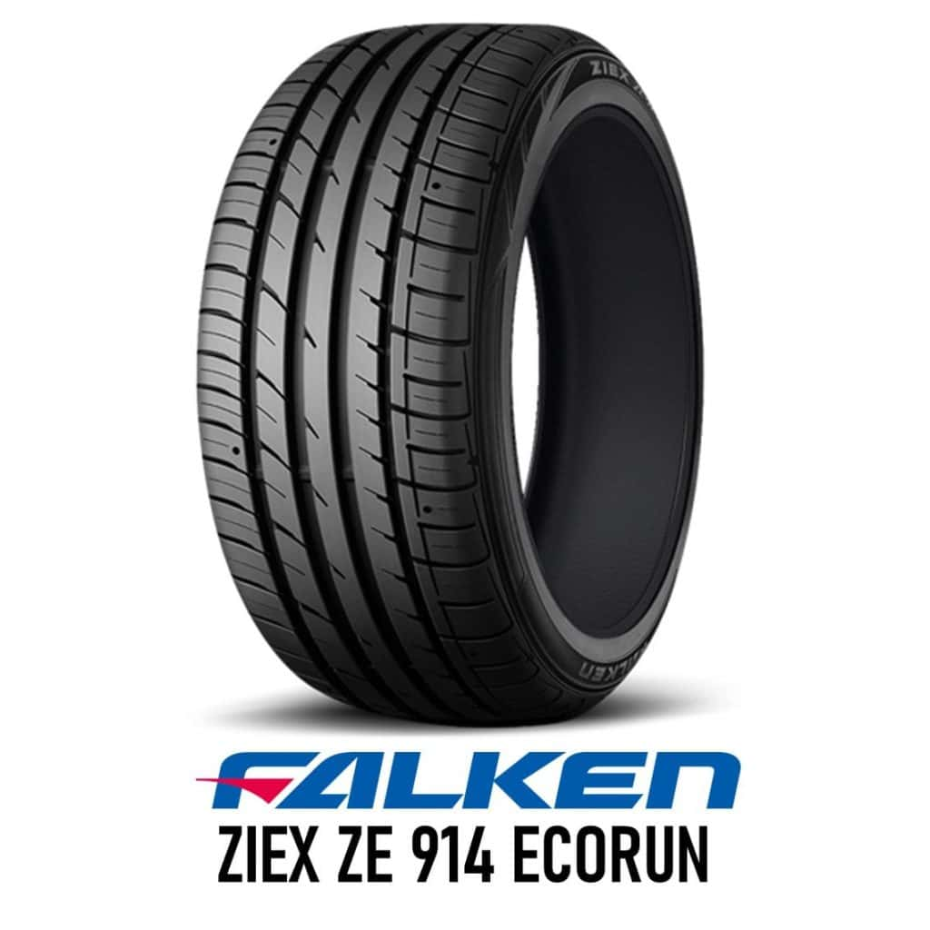 FALKEN ZIEX ZE 914 ECORUN