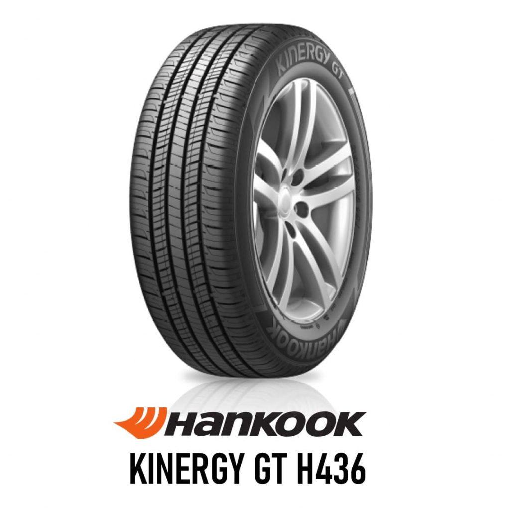 HANKOOK KINERGY GT H436