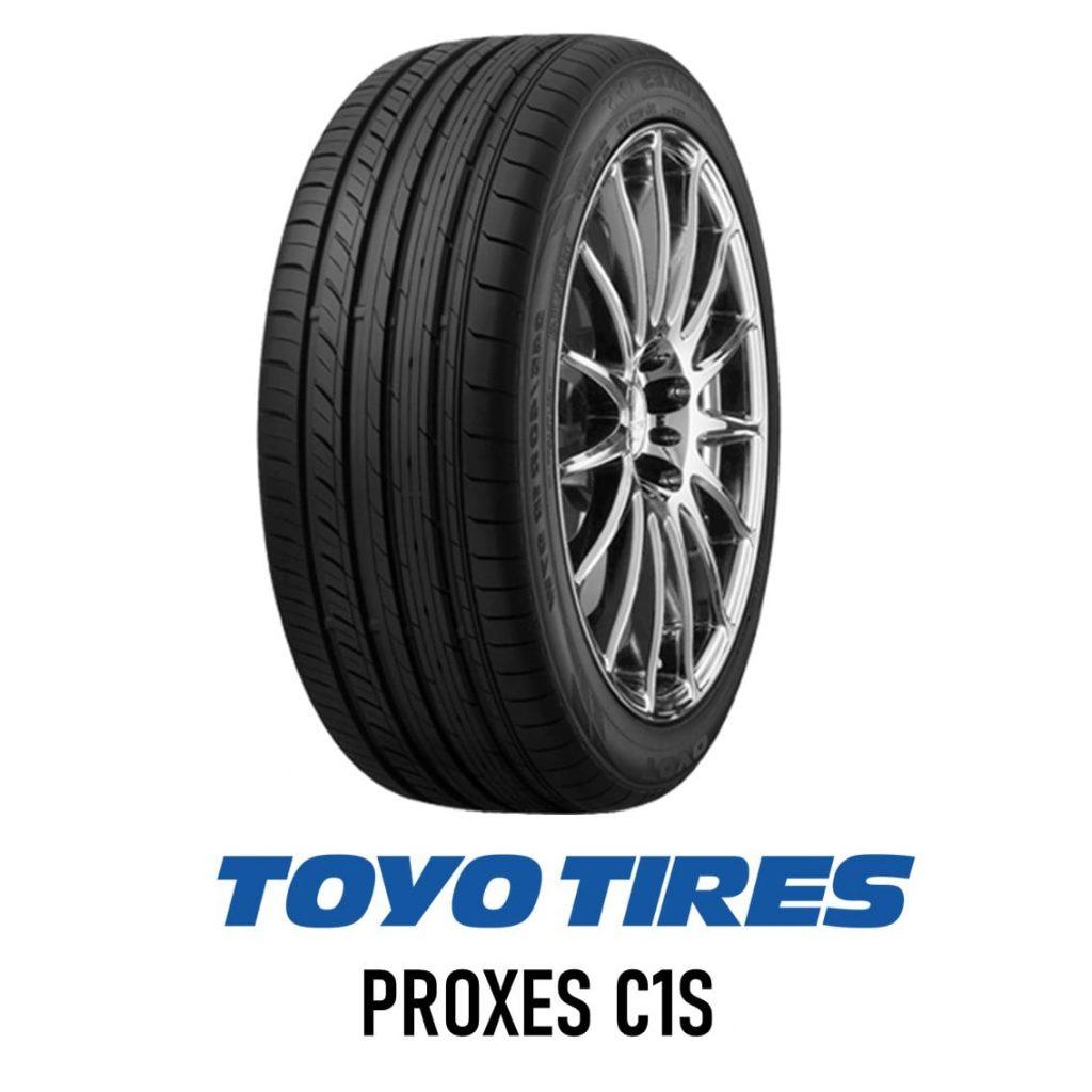 PROXES C1S TOYO