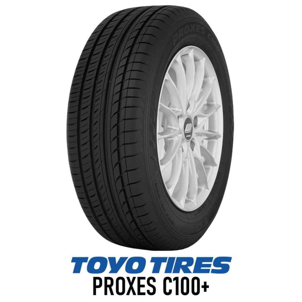 TOYO PROXES C100+