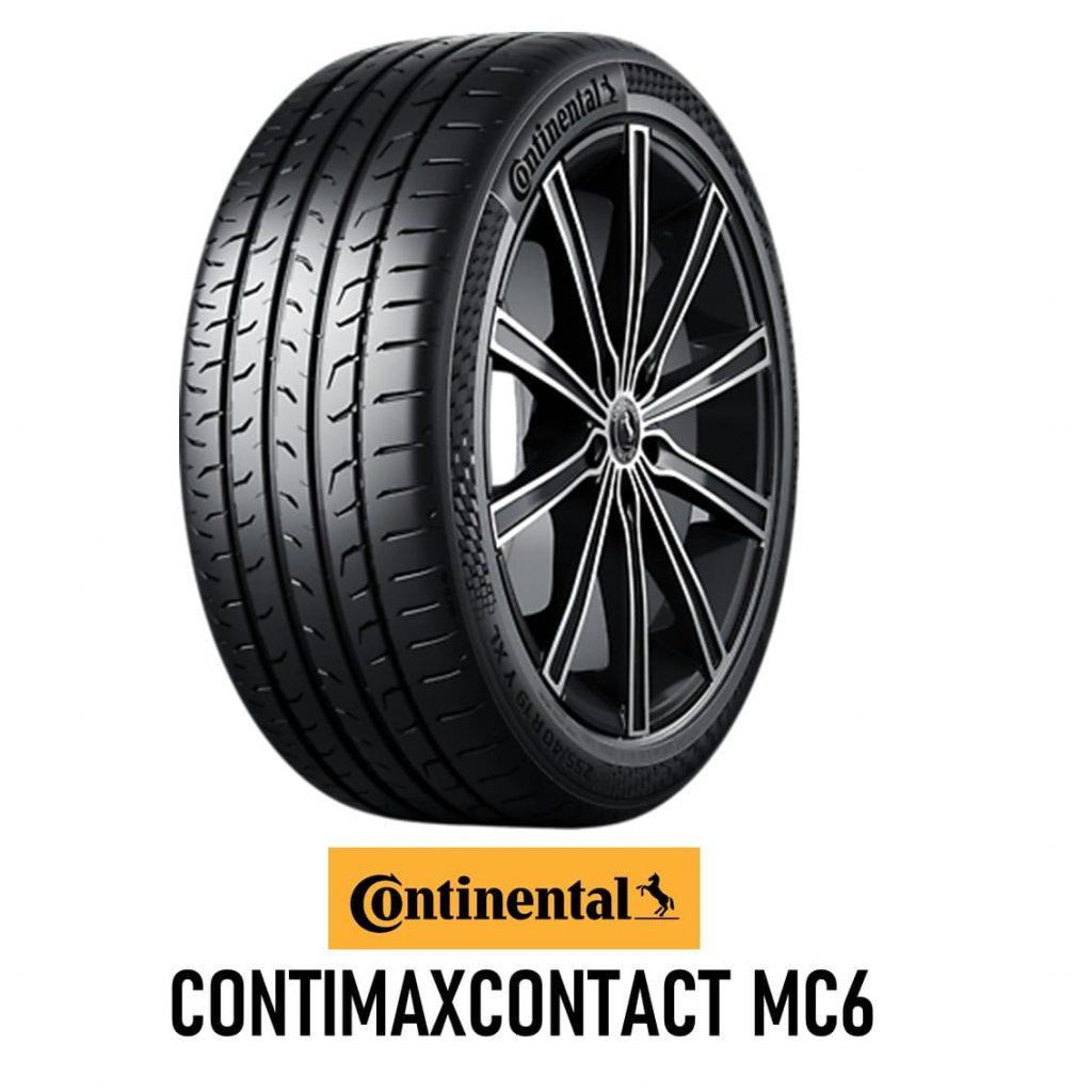 CONTIMAXCONTACT MC6