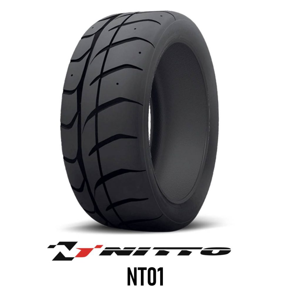 NT01 NITTO